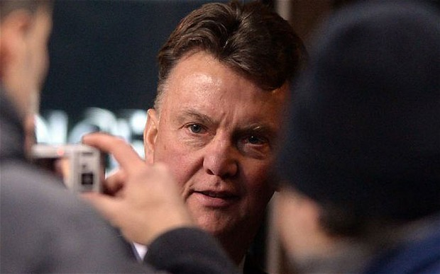 David Moyes' replacement: Carlo Ancelotti, Diego Simeone and Louis van Gaal lead Old Trafford race