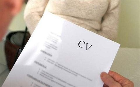 How to write the best CV depending on where you are in your career