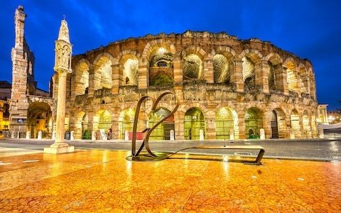 10 magical European opera festivals to visit this summer