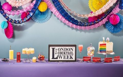 London Cocktail Week is 10 years old: so how have our tastes changed over the last decade?