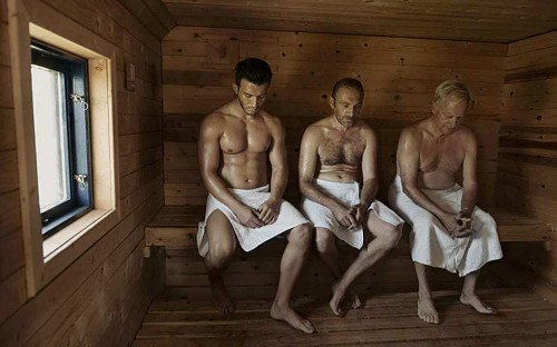 Visit sauna regularly to stave off dementia, 20 year study suggests