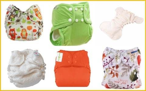 The best reusable nappies – tried and tested