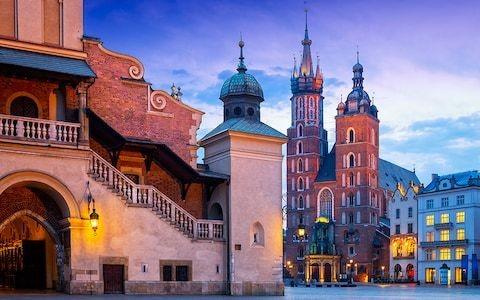 Poland - cover