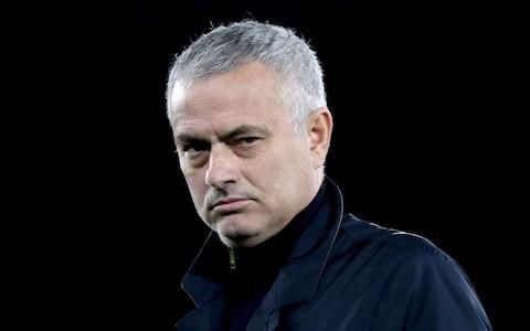 Exclusive: Jose Mourinho eyes Tottenham job following Mauricio Pochettino's sacking