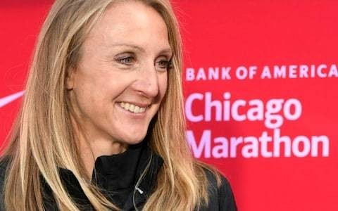 Paula Radcliffe takes on coaching role with former Oregon Project runner Jordan Hasay