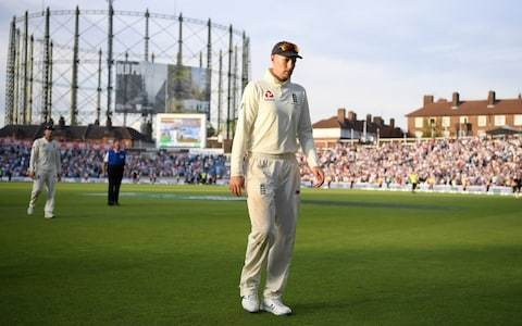 Joe Root focuses on the positives after Ashes win over Australia at the Oval