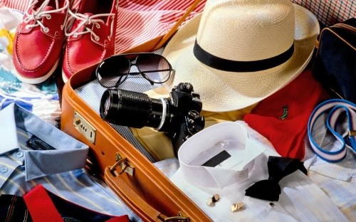 Holiday packing list: the ultimate guide