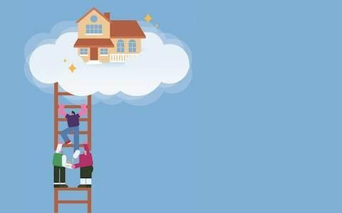Housing market gets post-election 'Boris Bounce'