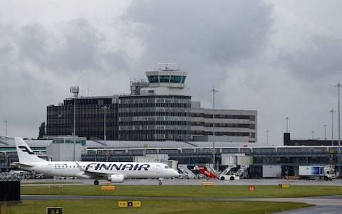 Manchester Airport braces for further disruption after fuel hitch resolved