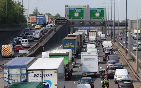 Road pricing: the controversial solution to congestion and pollution that won't go away