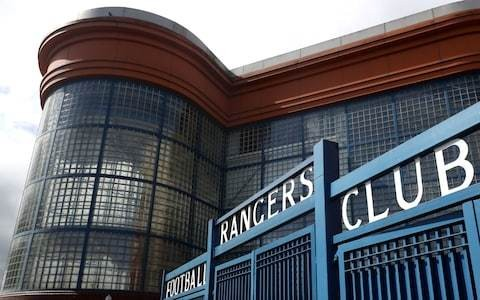 Rangers consider taking legal action after HMRC admits £50m penalty was too much