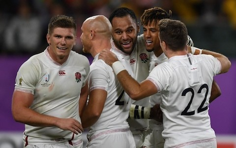England in the Rugby World Cup 2019 semi-finals: What date is the game, what time is kick-off and who could they play?