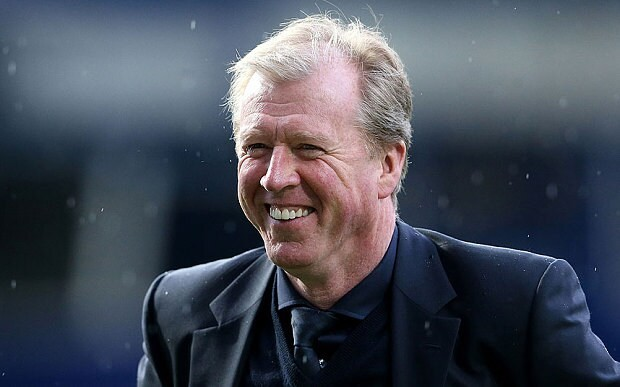 Steve McClaren swears by Derby's foul language ban
