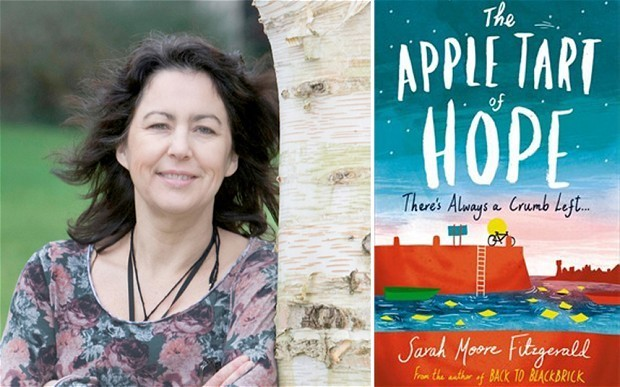 The Apple Tart of Hope, by Sarah Moore Fitzgerald: review