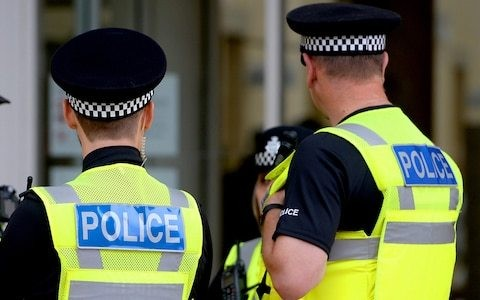 Government must act fast so police can use AI without undermining public trust