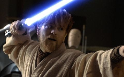 Ewan McGregor to reprise Obi-Wan Kenobi in new Star Wars series for Disney