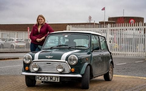 Great British Drives: classic Mini from Cowley to Longbridge