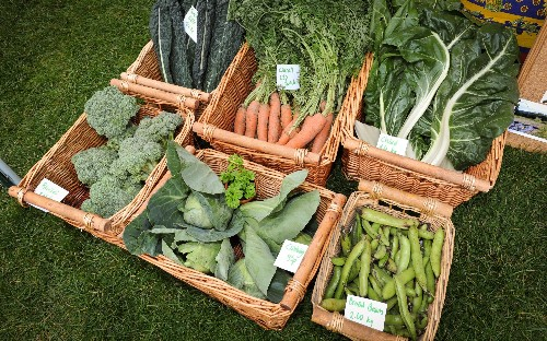 From field to fork: the 20 best farmers' markets in Britain