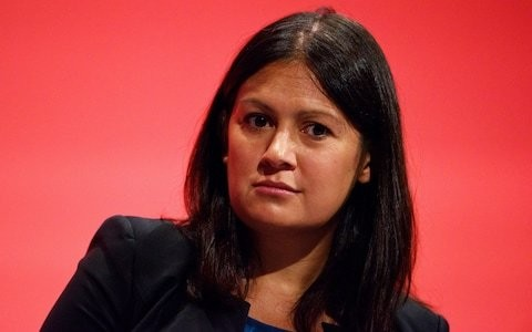 Lisa Nandy is Labour's only hope. It's a shame they're not going to pick her