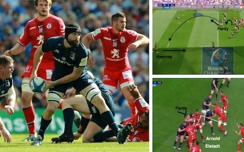 How Leinster talisman Scott Fardy has mastered the undying art of being irritating