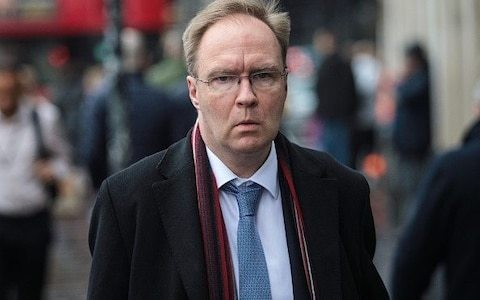 Sir Ivan Rogers: the miserable Cassandra of Brexit who keeps on being proved right
