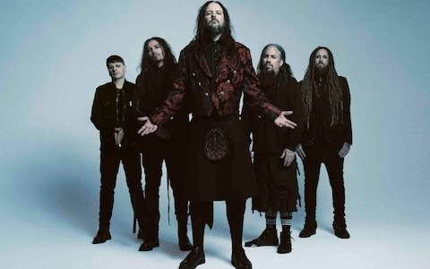 Drugs, darkness, and life after death: how Nu-Metal pioneers Korn finally grew up
