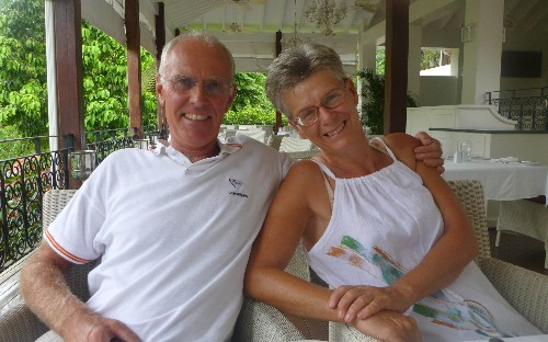 Four men guilty of killing Briton in the Caribbean on round the world dream yachting holiday