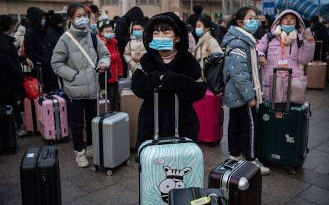 Why air travel makes a global pandemic the biggest threat to humankind