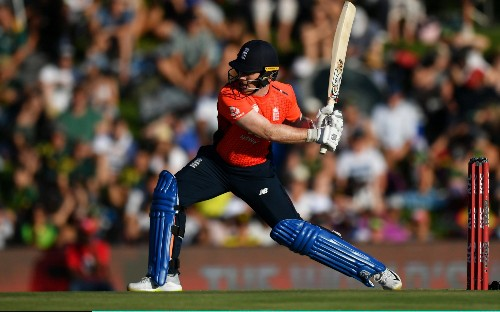 Eoin Morgan: Victory over South Africa reinforces our belief in chasing down any total