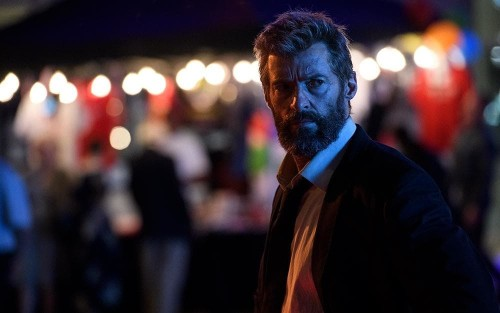 'The bloody, primal Wolverine movie fans always wanted': first footage of new X-Men movie Logan gets rapturous response