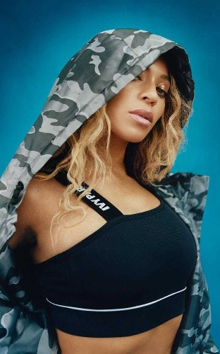 'I have seen my body perform miracles': Beyoncé stars in a very personal campaign for Ivy Park