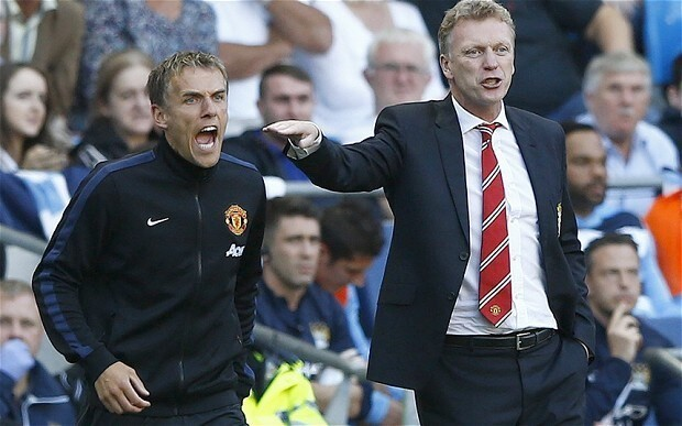 Manchester United derby defeat shocked me but I expect us to bounce back against Liverpool, insists David Moyes