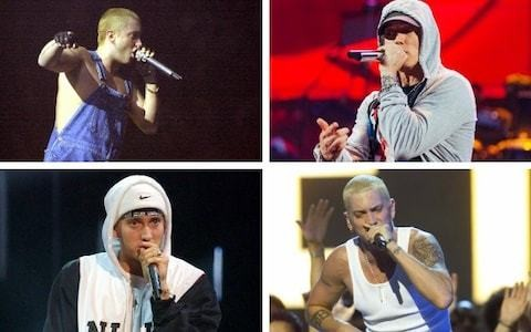 Eminem: why the Real Slim Shady is still standing up