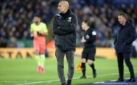 Why this summer could be the end of the road for Pep Guardiola at Manchester City
