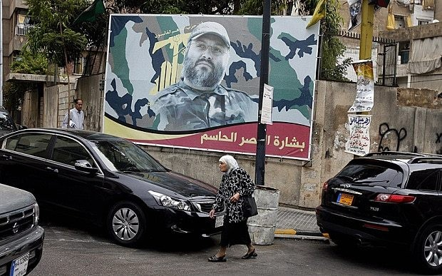 How the CIA and Mossad teamed up to kill Hizbollah's 'father of smoke'