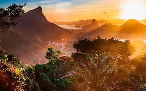 Rio De Janeiro: the ultra-guide to discovering the vibrant life in this Brazilian city