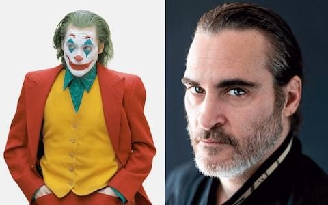 No Joker: Why Joaquin Phoenix walked out of our interview