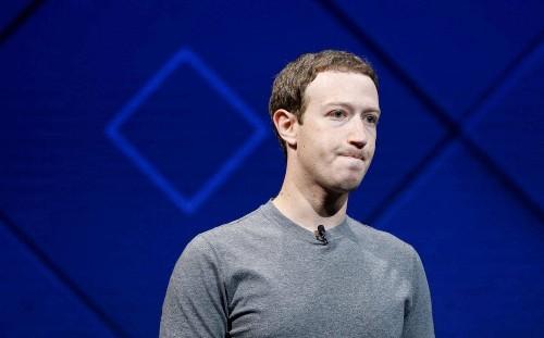 Why Mark Zuckerberg can't change Facebook
