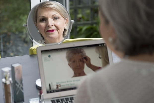 Need a pension top-up? Start a low-cost online business in your 60s