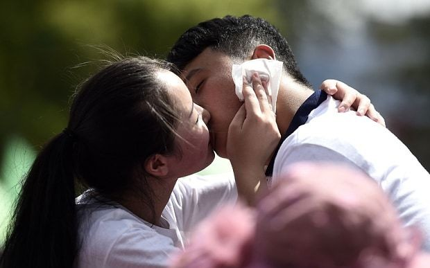Chinese Valentine's Day: How young people in China are trying to find love