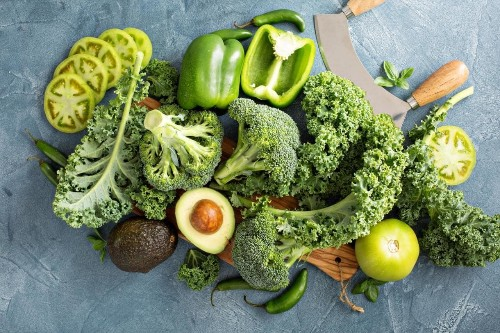 Eating your five-a-day could help prevent Alzheimer's, study suggests