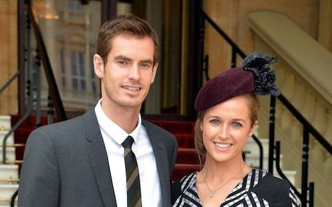 Andy Murray on high alert at European Open as he and wife Kim await arrival of third child