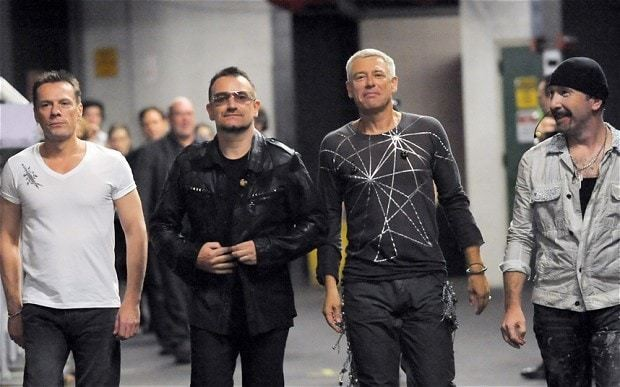 U2: what will $30m management deal mean?