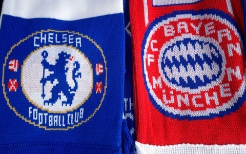 Chelsea vs Bayern Munich, Champions League Round of 16: live score and latest updates