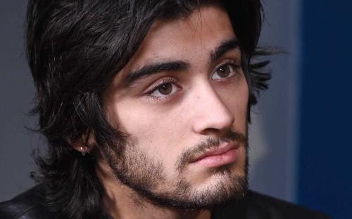 Zayn Malik: 'I would consider a One Direction reunion'