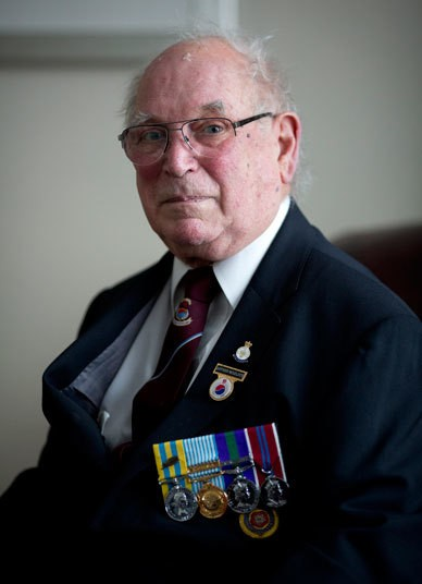 Britain's Korean War veterans win their final fight