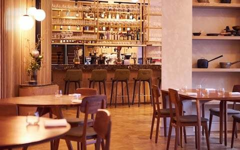 William Sitwell reviews Trivet, London: 'It was quite the most perfect dish of chicken I can imagine'