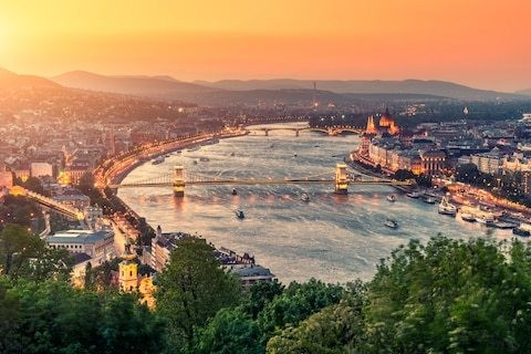 River cruising continues to rise in popularity as visitor numbers soar