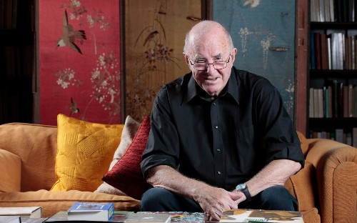 Clive James's true gift to us was his magnificent poetry