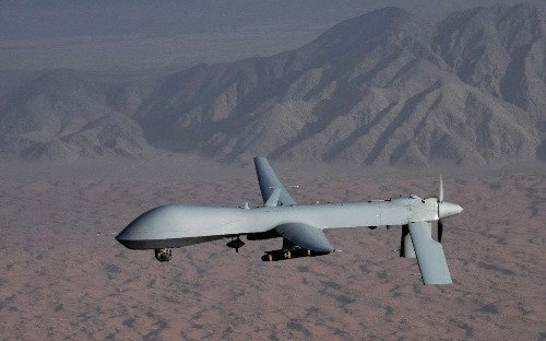 Why many people in Pakistan support American drone strikes